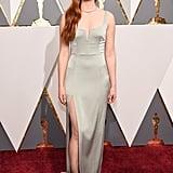 Sophie Turner at the 2016 Oscars