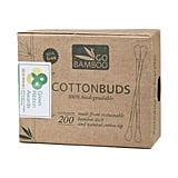 Go Bamboo Biodegradable Cotton Buds ($8.95)