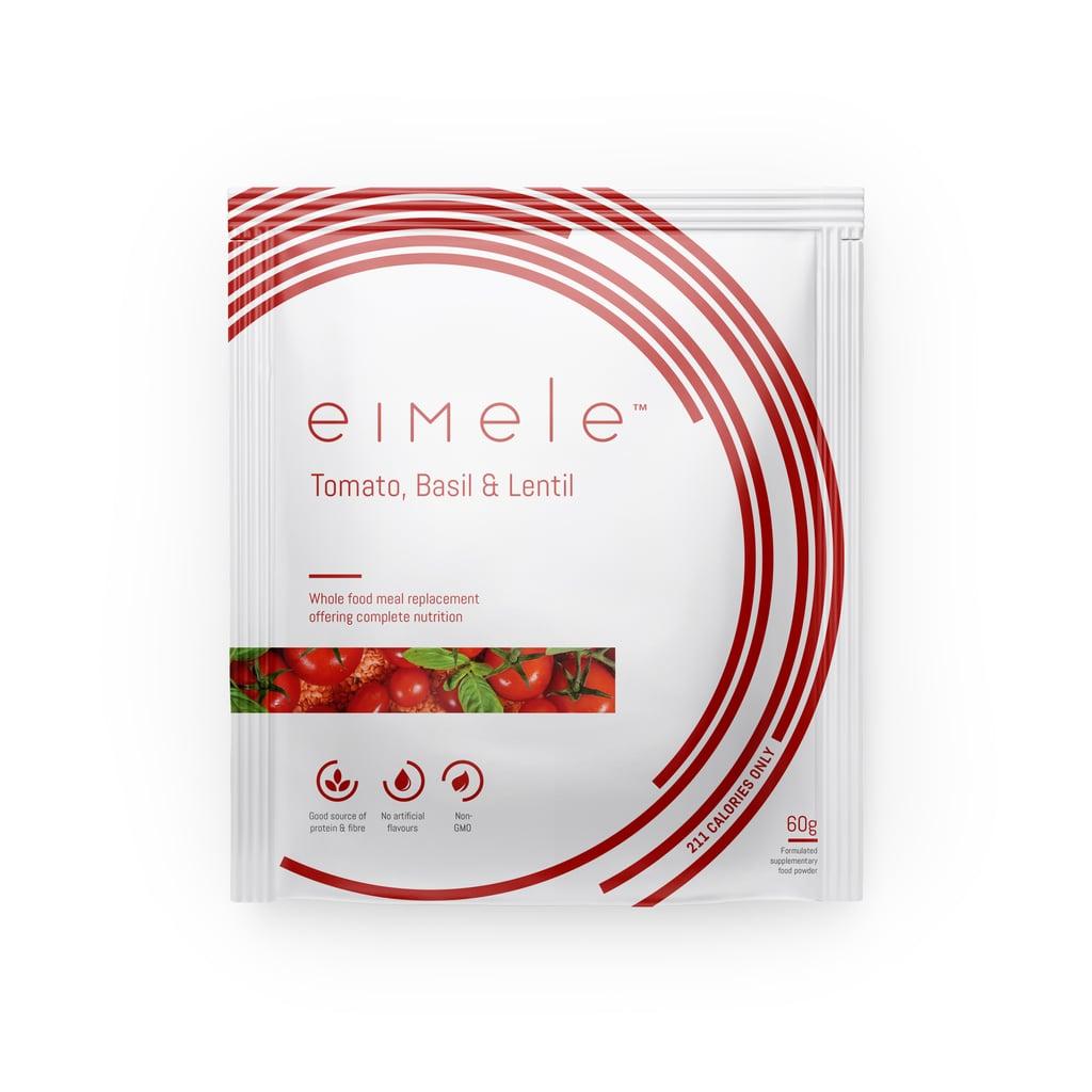 Tomato, Basil and Lentil Soup, 7 sachets ($48.95)