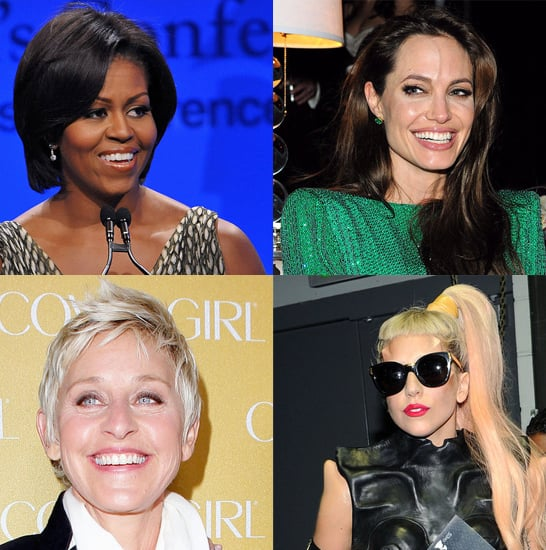 Forbes Most Powerful Women For 2010