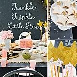 """""""Twinkle Twinkle Little Star"""" Party"""