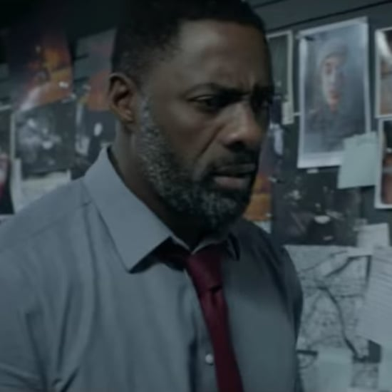 When Will Luther Season 5 Be on Netflix?