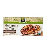 365 Organic Multigrain Waffles ($3)