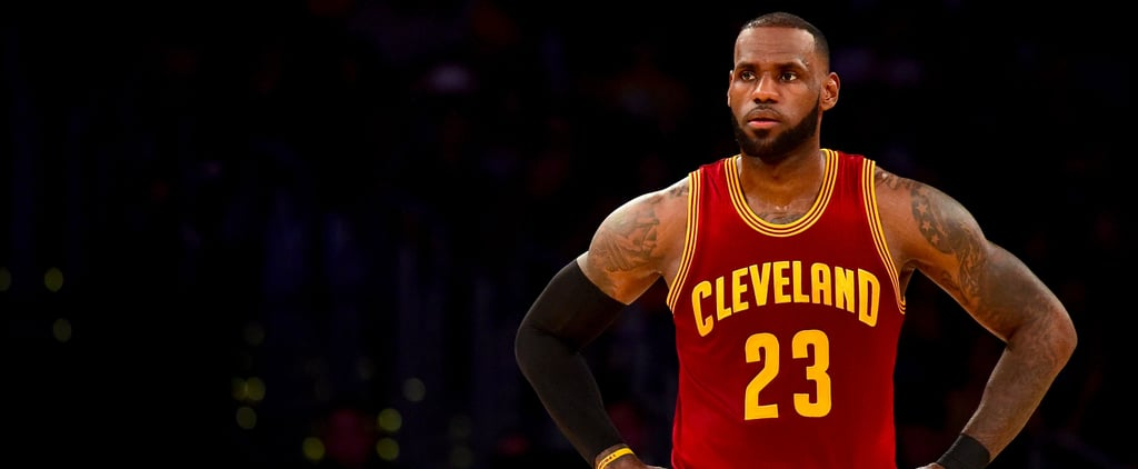 """Being Black in America Is Tough"" — LeBron James After His Home Is Vandalized"