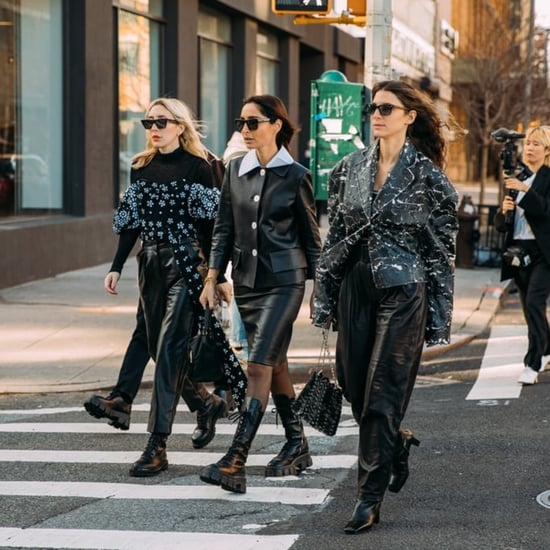 8 New and Improved Fashion Trends to Try in 2020