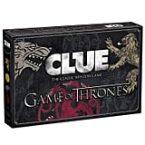 USAopoly Game of Thrones Clue Board Game