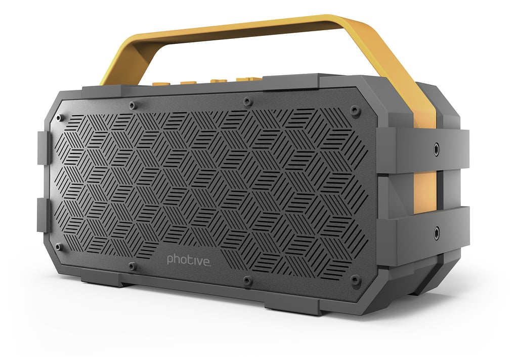 Photive XLarge Portable Wireless Bluetooth Speaker