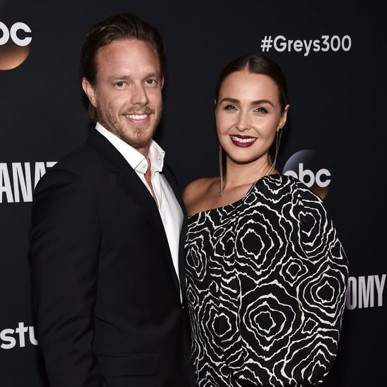 Camilla Luddington Engaged to Matthew Alan
