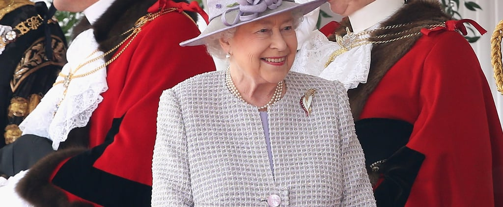 Coat Shopping? You May Want to Take a Cue From Queen Elizabeth