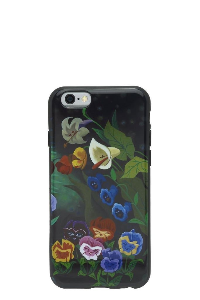 Garden iPhone 6 Case ($48)