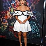 Millie Bobby Brown at Netflix's Stranger Things Season 3 Screening in 2019