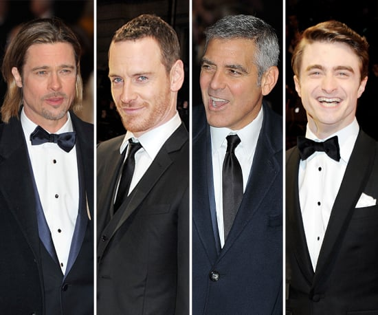 The Men of the BAFTAs: Do, Dump, or Marry?