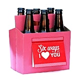 Six-Pack Greeting Card Box