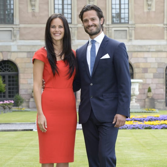 Princess Sofia of Sweden Pregnant With Second Child