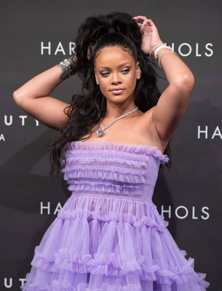 16 People Who Are Just Now Finding Out That Fenty Is Rihanna's Last Name