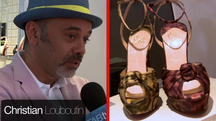 shoe obessions at fit Patricia caso, a correspondent for the women's eye, reports on the shoe  obsession exhibit at the museum at the fit in new york.