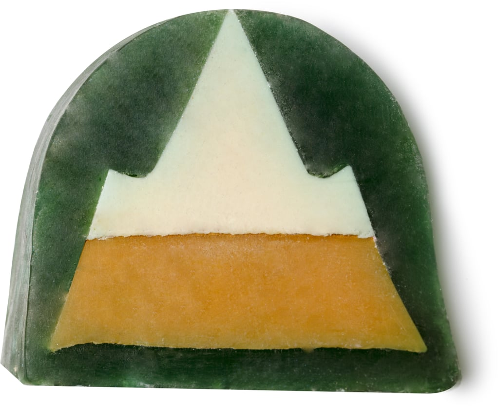 Hidden Mountain Soap – AED45 for 100g