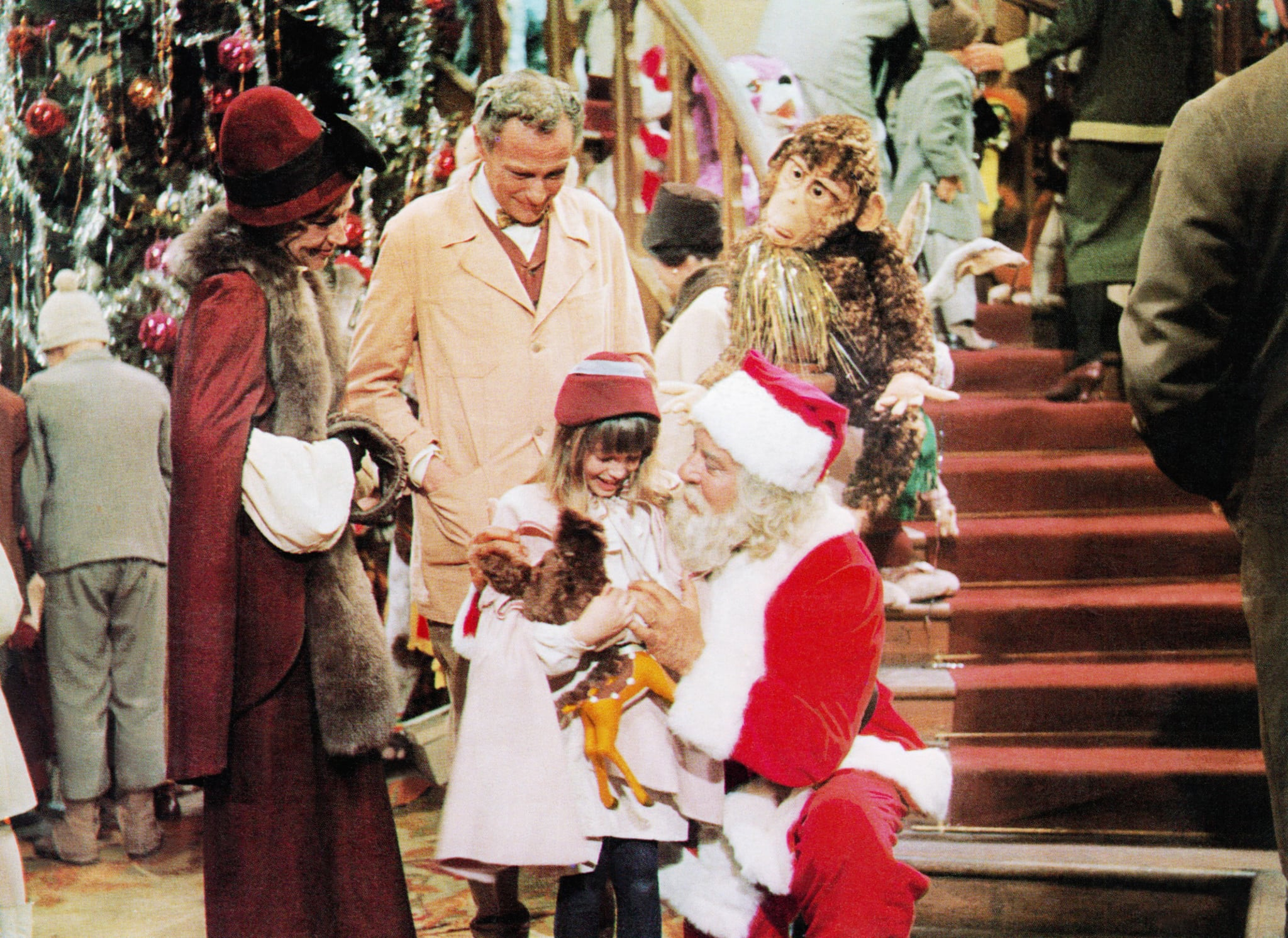 Christmas That Almost Wasn T.The Christmas That Almost Wasn T 27 Christmas Movies On