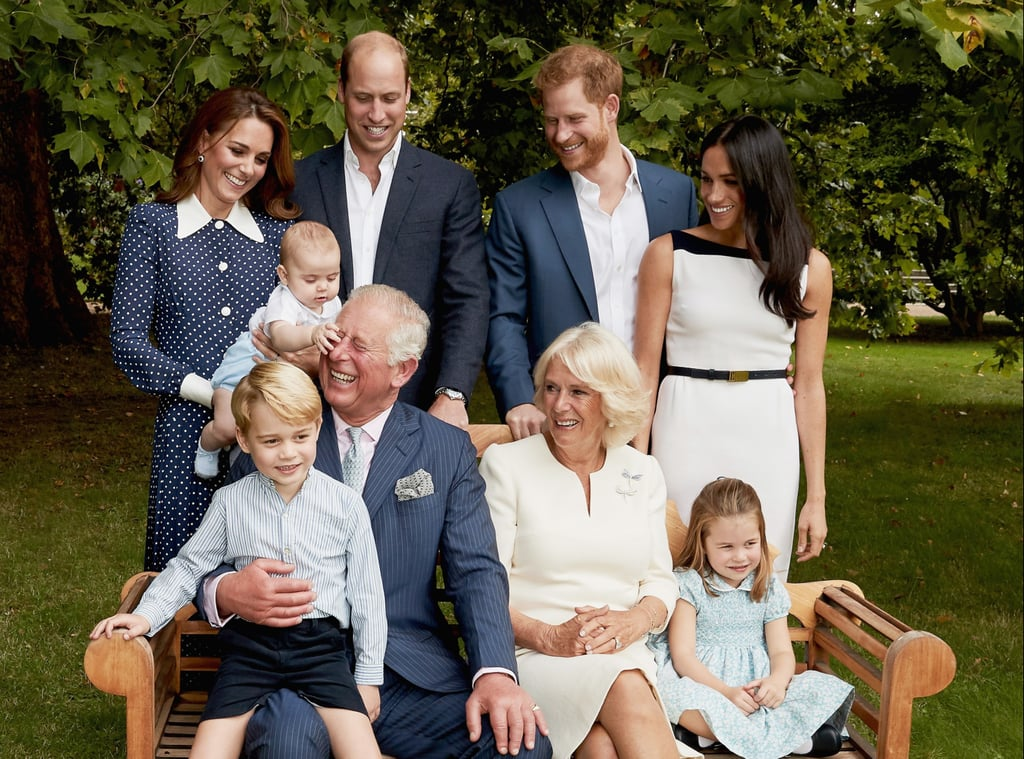 Biggest Royal Moments of 2018