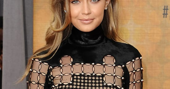 Gigi Hadid Just Landed Another Design Gig, And It's Perfect