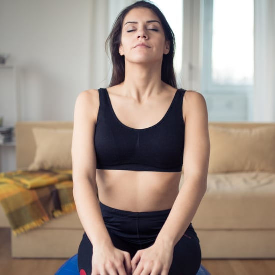 Breathing Trick to Calm Anxiety