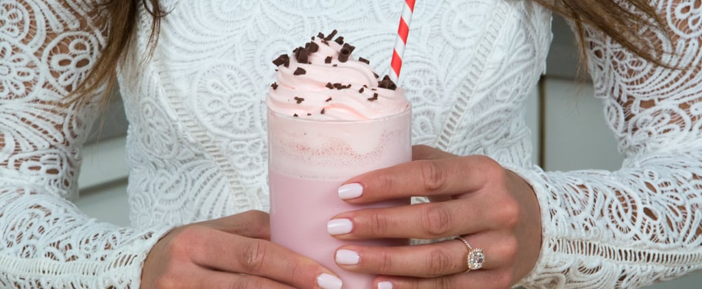 Starbucks' Secret Valentine's Day Frappuccino Is the Only Relationship We Need