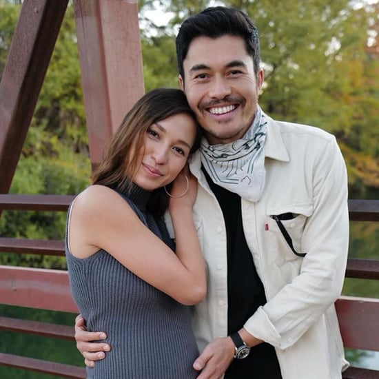 Henry Golding and Liv Lo Are Expecting Their First Child