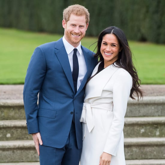 Prince Harry and Meghan Markle Best 2017 Pictures