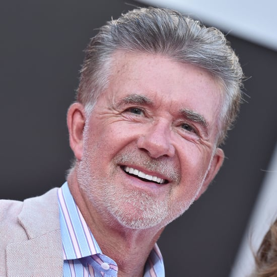 Paula Patton Instagram About Alan Thicke 2016