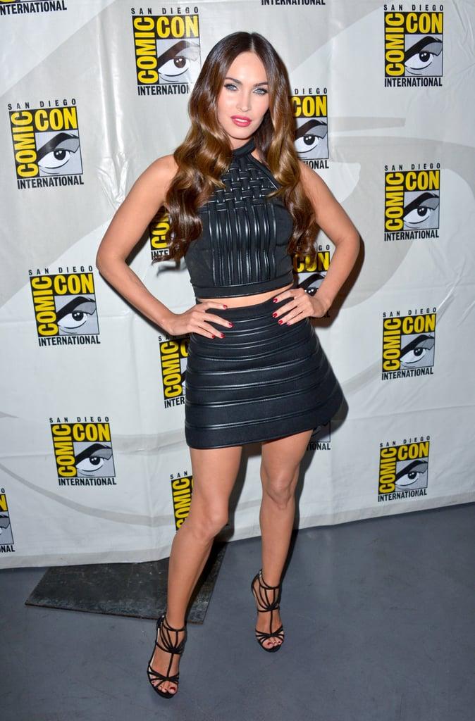 Sexy Megan Fox Pictures