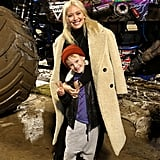 Hilary Duff's Quotes About Motherhood