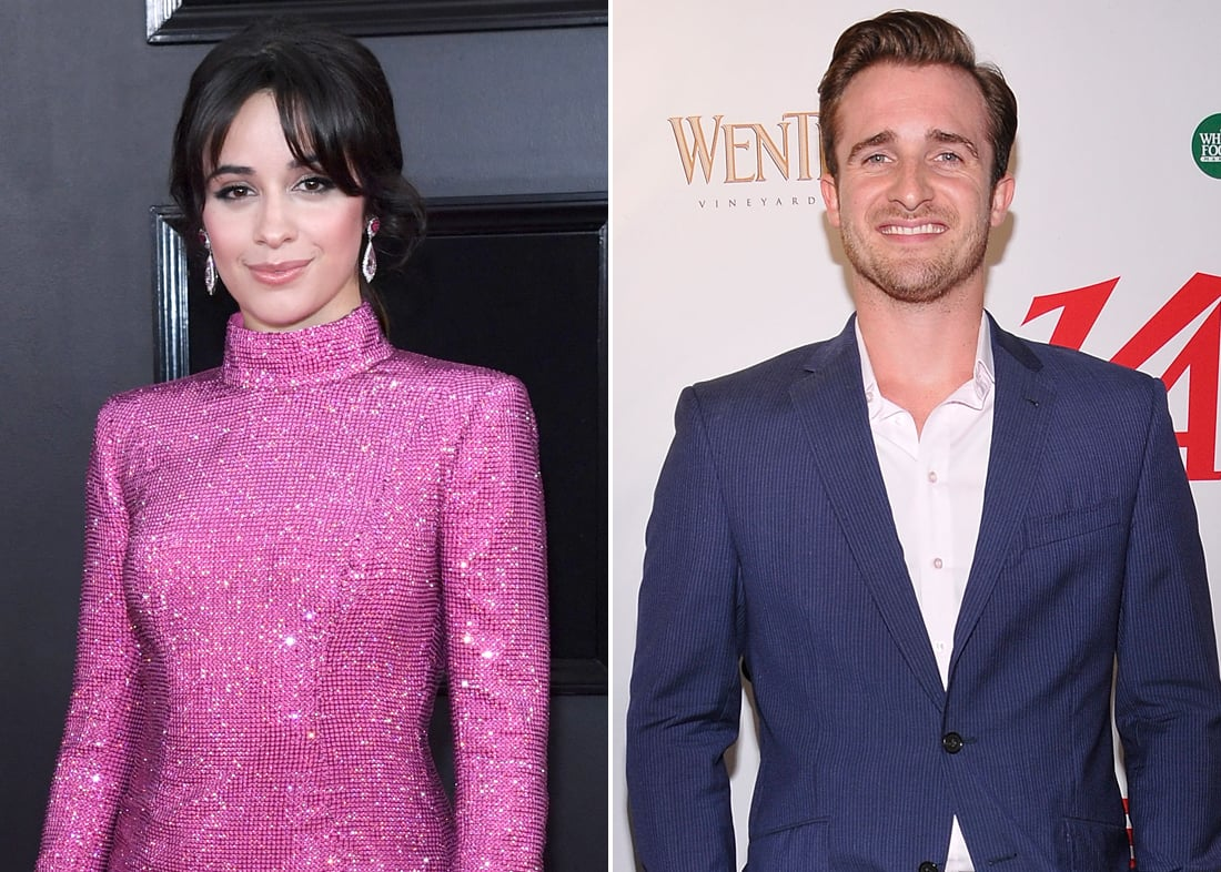 Camila Cabello and Matthew Hussey Break Up | POPSUGAR Celebrity