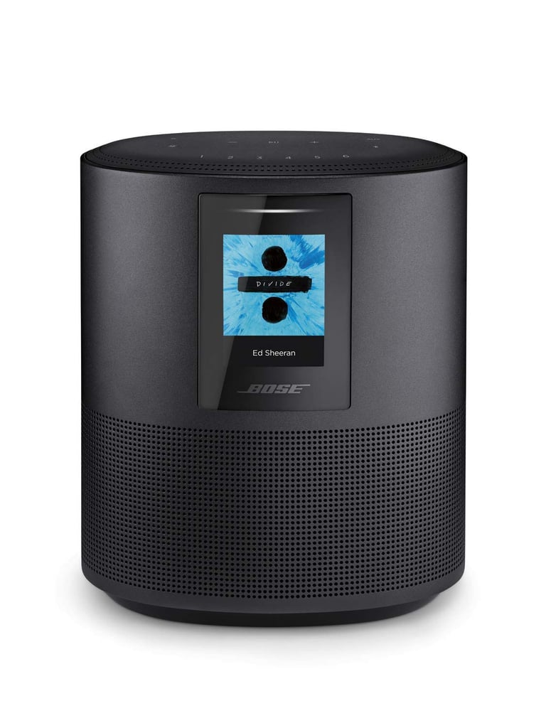 Bose Home Speaker 500 with Alexa Voice Control