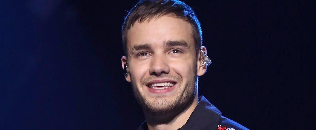 "Liam Payne's Angelic Voice Shines With This Cover of Pink's ""What About Us"""