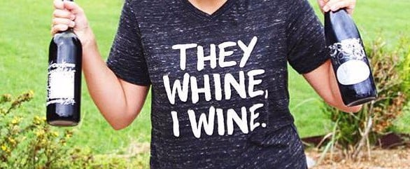 37 Necessary Gifts For Moms Who Love Wine