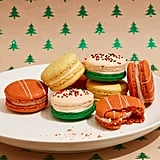 Dana's Bakery Limited-Edition Christmas Macarons