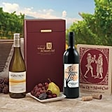 "Wine of the Month Club Subscription ($446 for one year) ""This gift comes in handy after you've given up on New Year's resolutions."""