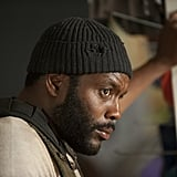 Tyreese's Story Is Much More Tragic