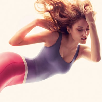 Triumph's Light Sensation Cellulite Reducing Shapewear