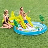 Intex Gator Inflatable Swimming Pool