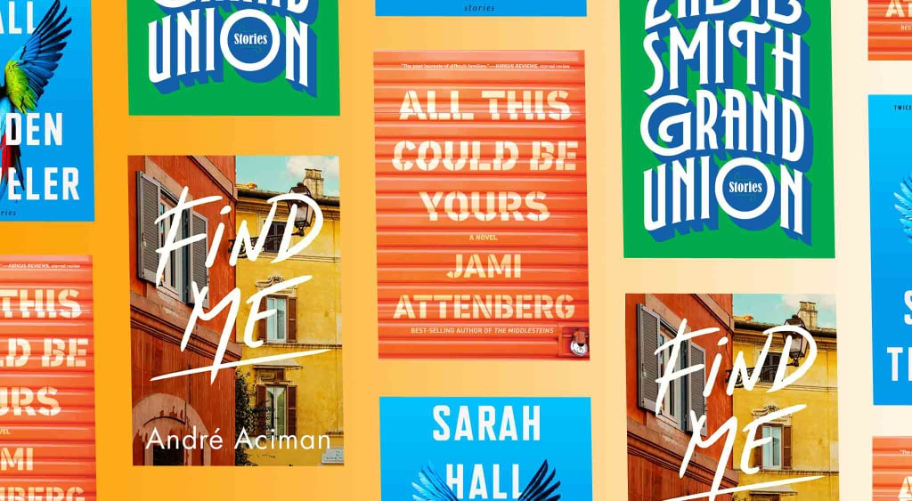 The Best New Books to Read in October 2019