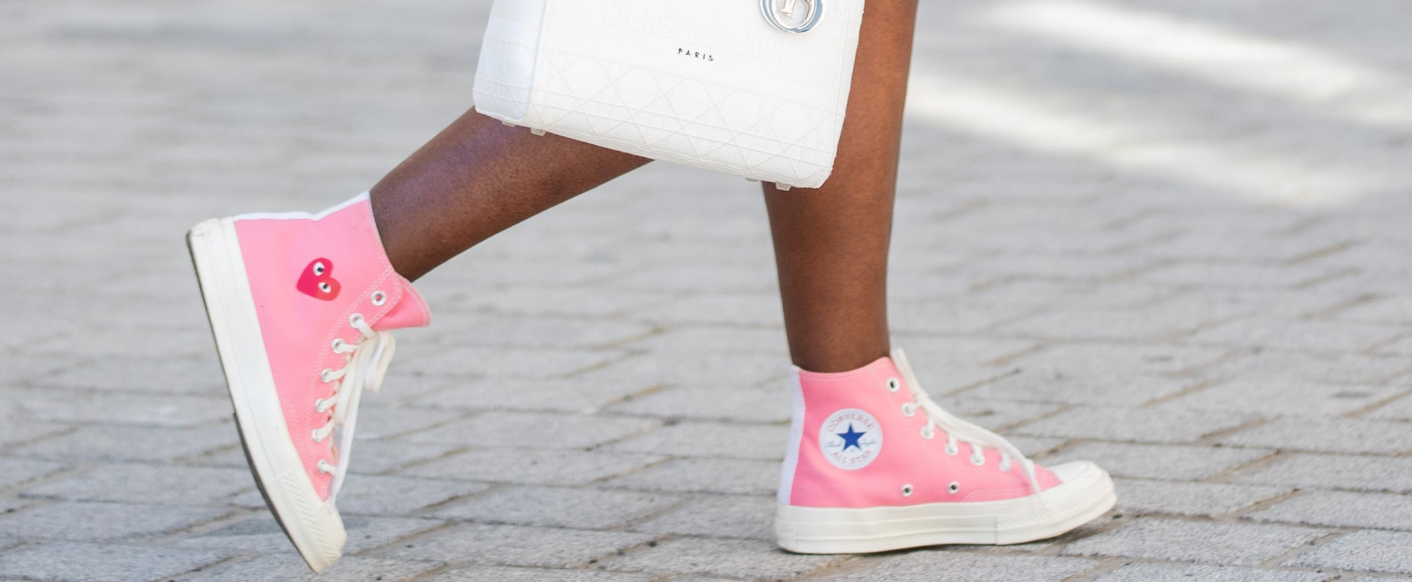 5 Sneaker Trends to Shop For Summer 2021