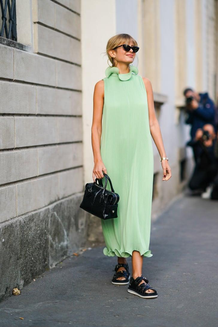 Summer Sandal Trends 2020 Popsugar Fashion