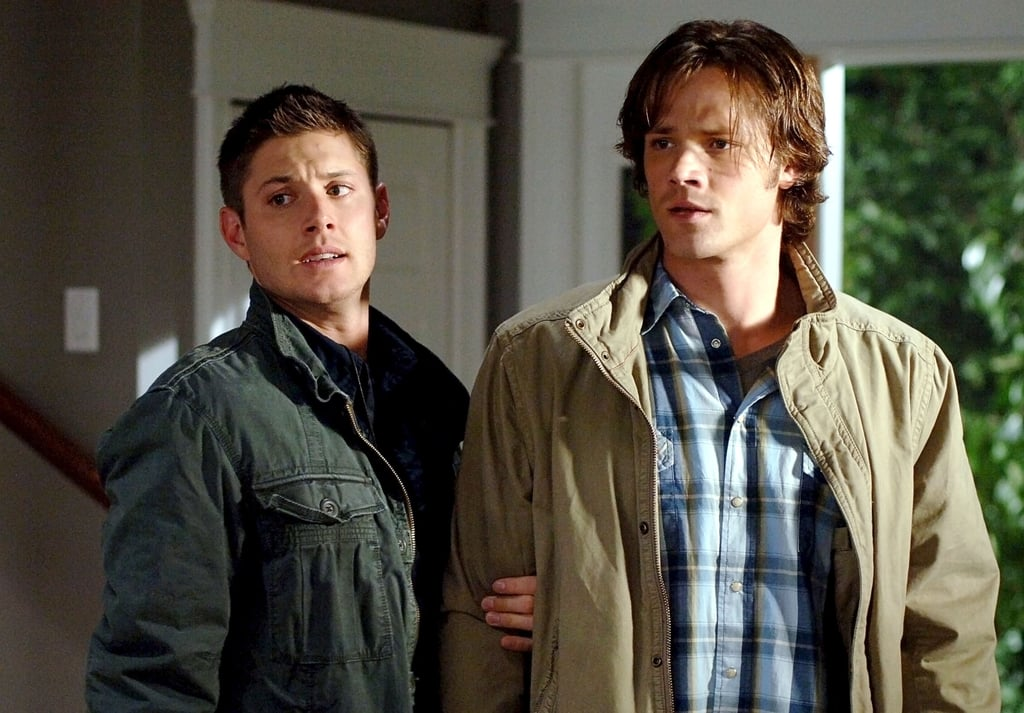 25 of the Funniest Things That Have Ever Been Said on Supernatural, Period
