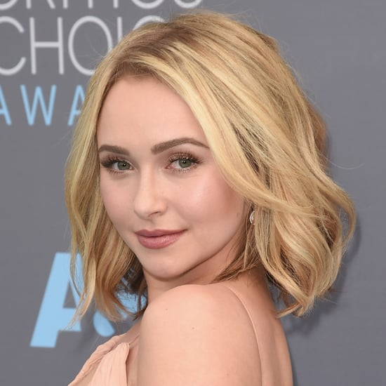 Hayden Panettiere Talks Postpartum Depression March 2016