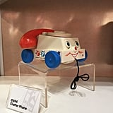 The iconic Chatter Phone is coming back so that a new generation of kids can play with the same toy phone you did — but you might have to explain to them what a landline is first!