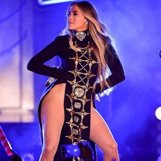 Jennifer Lopez 4th of July Revealing Outfits 2017