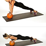 Double Push-Up