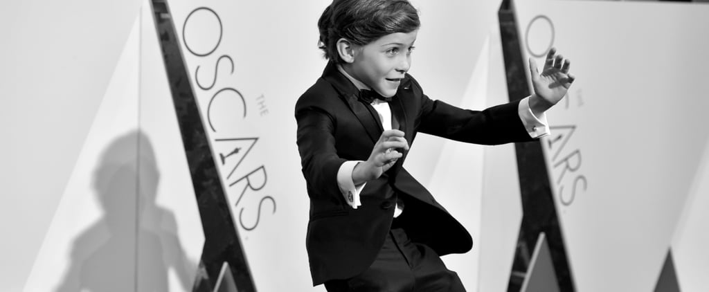 Grab Your Ticket to the Oscars With the Most Glamorous Photos You Haven't Seen Yet