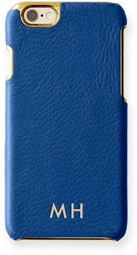 Vivid Leather iPhone 6 Case ($49)